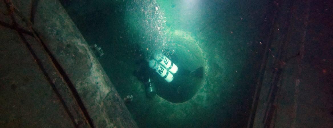Cave.....Ungarn / Kobanya Mine